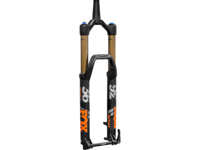 "Fox Racing Shox 36K Float F-S Fit4 3Pos-Adj Federgabel 29"" 160mm 15QRx110mm 44mm"